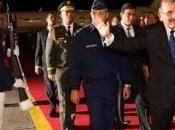 Danilo regresó Cumbre CELAC, Cuba