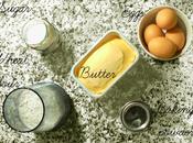 Madalenas como antes Traditional small cupcakes recipe