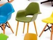 Decorar sillas con delantales paperblog - Sillas colgantes baratas ...