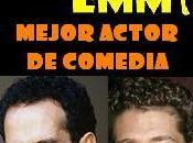 Análisis candidatos Emmy: Mejor actor comedia
