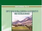 Informe Estado Medio Ambiente Chile, 2008