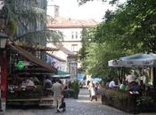Sabores Serbia: Kafana restaurantes típicos