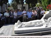 Homenaje 'Manolete' Córdoba