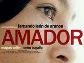 Amador, Fernando León Aranoa