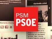 elecciones primarias Partido Socialista Madrid echan andar Internet