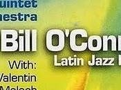Bill O'Connell-Latin Jazz Fantasy
