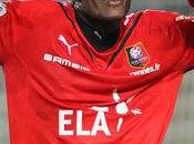 ghanés Asamoah Gyan Sunderland