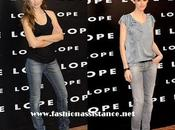 """Lope"". Photocall español. Analizamos estilismo protagonistas"