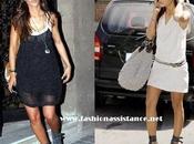 Sara Carbonero pone moda botines hebillas. Descubre aquí cómo llevan celebrities