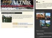 Blog Altair