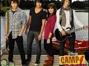 Camp Rock Jonas Brothers Demi Lovato vuelven cine