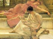 Lawrence Alma-Tadema Pinturas