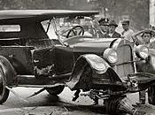 Accidente tráfico 1926