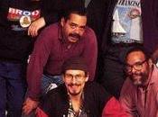 Jerry Gonzalez Fort Apache Band Pensativo