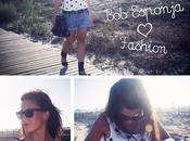 Sponge loves fashion