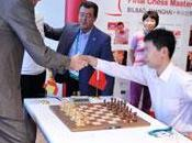 Shirov vence Final Maestros Grand Slam 2010