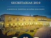 Gala Bicentenario Secretarias 2010