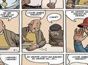 cómic, 'Arrugas', para conmemora Mundial Alzheimer