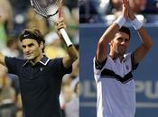Open: Federer Djokovic, entre ocho mejores