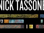 Stephen King visto Nick Tassone (carteles minimalistas películas)