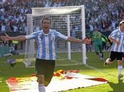 lucidez, Argentina goleó Campeón Mundo