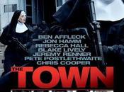 Poster Town, nuevo Affleck como director