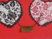 Tarjeta Valentín