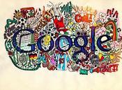 puntos gustan Google