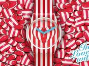 nuevo reloj Swatch para Valentín 2014