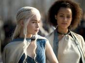 Nuevas imágenes Game Thrones cuarta temporada