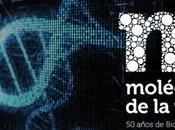 "Expo temporal ""Moléculas Vida"" Casa Ciencia (Sevilla, España)"