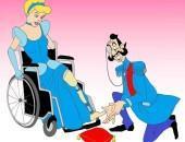 """Princesas Disney discapacidad, """"¿Todavía gustan?"""""""