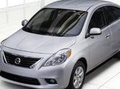 Nissan lanza nuevo modelo Versa Exclusive