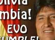 Bolivia Cambia, Cumple