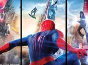 Teaser spot 'The Amazing Spider-Man para Super Bowl
