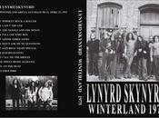 FRIDAY NIGHT LIVE (17): Lynyrd Skynyrd Winterland Arena, Francisco, 27/04/1975