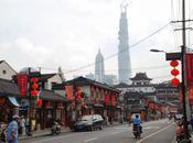 Shanghai: zona antigua