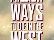 Trailer: Millon Ways West