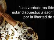 Poemas Frases Inspiradoras Nelson Mandela