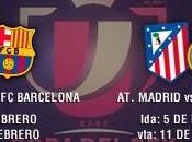 Semifinales Copa