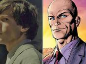"""Jesse Eisenberg será Luthor """"Batman Superman"""""""