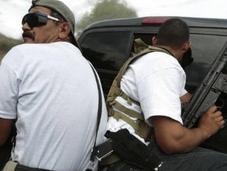 fuerzas autodefensa México