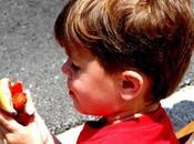 sobrepeso infantil difícil revertir