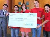 Taller solar gana concurso Twenergy Actúa Endesa España