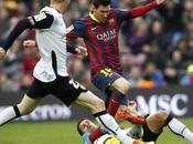 VIDEO: goles Barcelona Valencia Liga BBVA