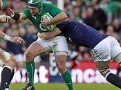 Nations (2014): Irlanda 28-6 Escocia