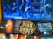 Atando cabos: High Hopes, Bruce Springsteen