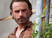 """Andrew Lincoln (The Walking Dead): """"Rick está peor lugar estado nunca"""""""