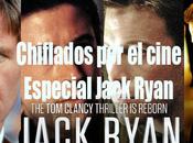 Podcast Chiflados cine: Especial Jack Ryan