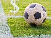 Fútbol, dinero hambre mundo